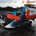 New holland cosechadora modelo dc-35