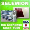Residuos de ácido sistema de recuperación SELEMION ( TM ) la utilización de la membrana de intercambio [ SE283 ]