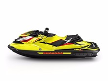 FOR NEW 2015 Sea-Doo -GTX Limited iS 260