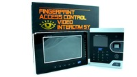 CMI821-CI Fingerprint Access Control