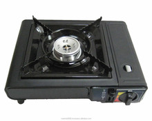 Portable gas stove with CE certification