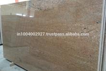 Ghiblie pavimenti in piastrelle lastre di granito in levigato fiammato spazzolato finiti in pelle antichi