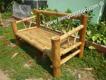 promotion banc de jardin en bambou achats en ligne de banc de jardin en bambou en promotion. Black Bedroom Furniture Sets. Home Design Ideas
