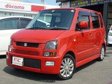 Reasonable good trade car wagonR 2004 used car with Good Condition made in Japan