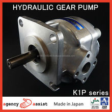 high compatibility and High quality hydraulic pumps prices Hydraulic Gear Pump at reasonable prices , small lot order available