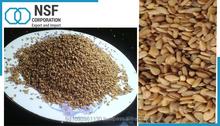 Natural amarillo semillas de sésamo blanco
