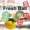 Eco Air Freshener For Fridge