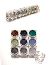 Private Label Eye Shadow Palette / Create your Palette , free from chemicals , mineral makeup, no animal fatt, oil free