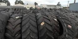 used tyres5mm-7mm