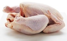 Boneless Halal Frozen Whole Chicken and Parts