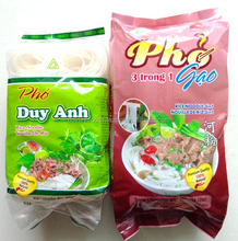 RICE NOODLE- DUY ANH FOODS