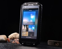 waterproof shockproof dustproof cell phone RE S5 quad core android 4.4 smartphone new 2015