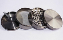 custom requirements acceptable 4 parts herb pollen tobacco grinder