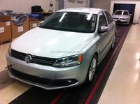 B/NEW CAR - VOLKSWAGEN JETTA SEL 2.5 - DEMO VEHICLE (LHD 819961)