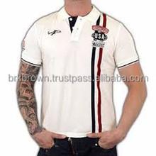 Goodyear Herren Poloshirt Las Vegas - Size: XL - Color: ecru