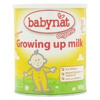 Babybio Organic Baby Formula (6-12 months)