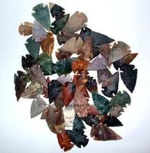 Indian Agate Arrowheads : Wholesale Agate Arrowheads