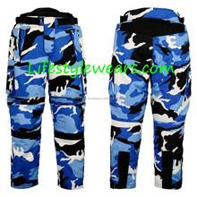 pockets cargo pants