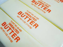 Butter Ghee From Pure Cow Milk