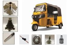 Gold Supplier India Bajaj three wheeler tuk tuk spare parts suppliers