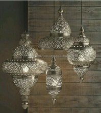 Moroccan Alibaba Arabic lanterns for sale-Wholesale Candle Lanterns-Moroccan Decor Outdoor hanging-Moroccan Hanging Lantern