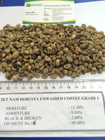 COFFEE ARABICA COFFEE/ROBUSTA COFFEE GRADE A FROM VIETNAM BEST PRICE 2014 - 2015