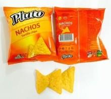 Tortilla Nachos Cheese