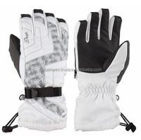 outdoor Custom waterrpoof OEM offer snow board gloves