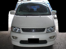 wholesale japanese products high quality used cars japan toyota hiace regius good condition white color made in Japan