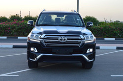 2016 MODEL BRAND NEW CAR TOYOTA LAND CRUISER 200 GXR AUTOMATIC NEW CARS EXPORT FROM DUBAI
