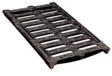 Channel Gratings, Ductile Cast Iron Grate