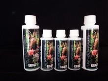Aquarium live Plant micro nutrientes de sanidad vegetal fórmula para ornamental - mejora la salud, crecimiento y color