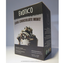 Cool Chocolate Mint