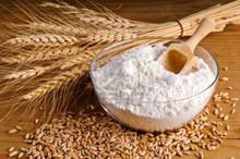 wheat flour thailand