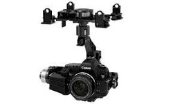 Discount Sales For New DJI Zenmuse Z15 Canon 5D Mark III Gimbal with Extra Battery