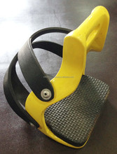 New Horse Riding / Racing Cage Style Stirrups - Metal Stirrups - Horse Riding Gear / Equipment (High Quality)