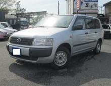 Toyota Probox 1.5 F 2002 KEN22293