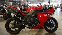 Discount rate for Used 2014 Yamaha YZF-R1