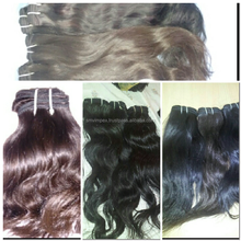 One donor Good quality natural remy human hair extension.Best shedding free and tangle free remy human hair weaving.