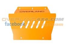 4X4 Accessories SKID PLATE for Mitsubishi Triton