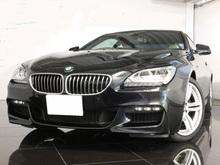 USED CARS - BMW 6 SERIES (RHD 820956)