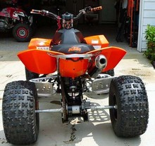 Promotional Sales On 2014 KTM 525 XC ATV THE CROSS-COUNTRY CHAMPION