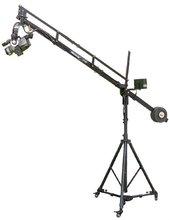 Proaim (prod.Package-91) piso dolly 9ft foque jr. Motorizado cabeza fr las cámaras hasta un peso 15 libras de la fotografía