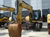 CAT M313D Excavator