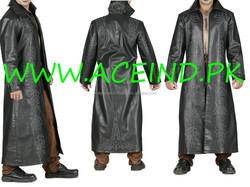 leather gothic clothing gothic punk rave clothing industrial punk clothing men gothic