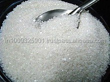 Indian Cane White Crystal Sugar S-30