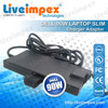 For DELL Ultra Super Slim 90W Laptop AC Power Adapter Charger