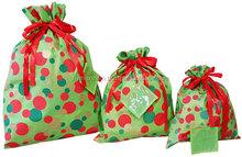 christmas gift bag purchasing agent, professional spanish interpreter