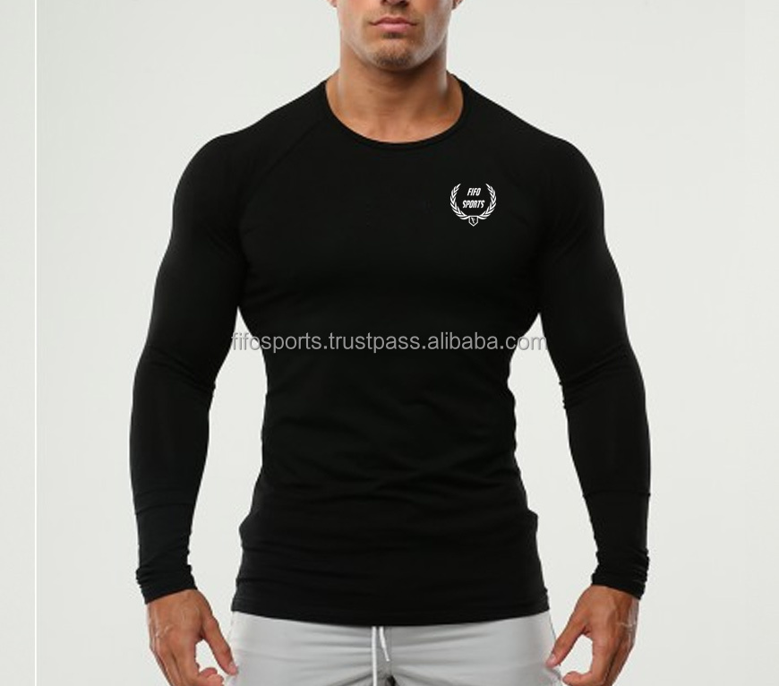 95 cotton 5 elastane round neck short sleeves slim for Cotton and elastane t shirts