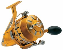 Discount Price For New Penn Gold Label Series Torque Spinning Reel